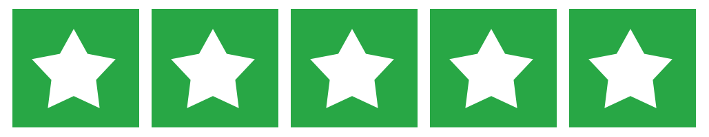 Review Rating Star